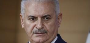 Йълдъръм: Гърция се превръща в сигурно място за враговете ни