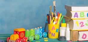 Нови, по-строги мерки за прием в столичните детски градини