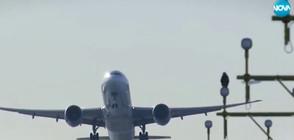 Очаква се голямо увеличение на въздушния трафик над България