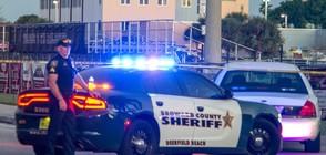 Въоръжен полицай не помогнал на децата във Флорида