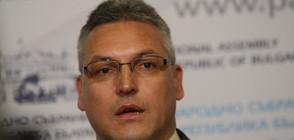 Жаблянов: За какво да подавам оставка?