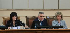 БСП: Не приемаме искането за оставка на Жаблянов