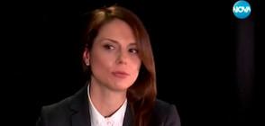 """В аванс от """"Събуди се"""": Жената до Евтим Милошев"""