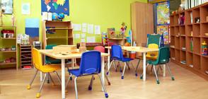 Напрежение заради кандидатстването за детска градина в София