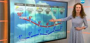 Прогноза за времето (17.02.2018 - сутрешна)