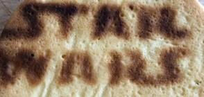 """Илън Мъск показа новия си """"междузвезден"""" тостер (СНИМКИ)"""