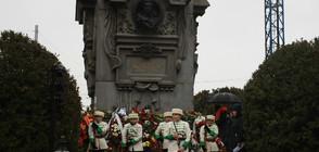 В ПАМЕТ НА АПОСТОЛА: Литийно шествие и поклонение в София (ОБЗОР С ВИДЕО+СНИМКИ)