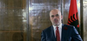 Сръбски министър иска албанският премиер да бъде обявен за персона нон грата