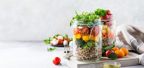 Какво да ядем, за да подсилим имунитета си по време на пости?