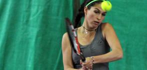 Изабелла Шиникова стартира турнира в Испания с победа