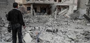 Кремъл призна: Десетки руснаци са убити в Сирия