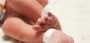 Освободиха майката на недохранените близнаци, приети в болница