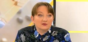 Деница Сачева: Върви процес на обругаване на учителската професия (ВИДЕО)