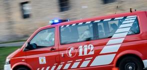 19 деца пострадаха при жестока катастрофа в Германия