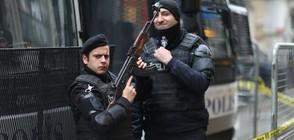 Турция въведе своя жандармерия и полиция в Африн