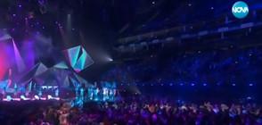 """Кой грабна най-много музикални награди """"Брит""""? (ВИДЕО)"""