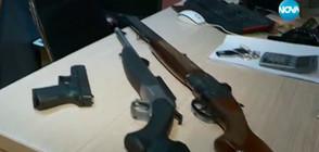 Може ли с разрешително от друга държава да ползваш оръжие в България?