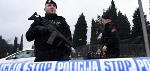 Нападателят на американското посолство в Черна гора - противник на НАТО