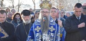 Митрополит Николай ще отслужи молебен след земетресението