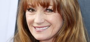 """67-годишната Джейн Сиймор се снима за """"Плейбой"""" (СНИМКИ)"""