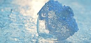 Сняг и леден вятър връщат зимата у нас (ВИДЕО)