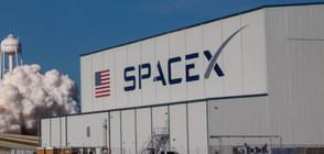 SpaceX отложи изстрелването на ракета с испански сателит