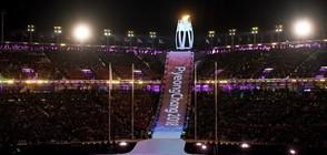 Закриха Олимпиадата в Пьонгчанг с пищна церемония (ВИДЕО+ГАЛЕРИЯ)