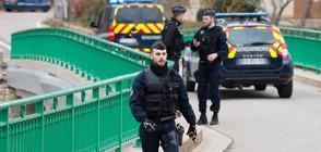 Два атентата са осуетени във Франция от началото на 2018 г.