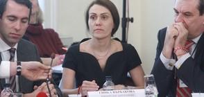 """Парламентарната комисия: """"Инерком"""" не отговаря на изискванията за купувач на ЧЕЗ"""