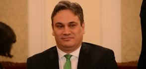 НС избра Пламен Димитров за председател на антикорупционния орган
