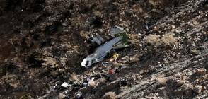Наследница на турски бизнесмен загина при самолетната катастрофа в Иран