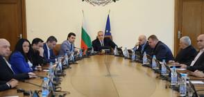 Борисов: Нека да се извади всичко за ЧЕЗ и да отиде в парламента (ВИДЕО)
