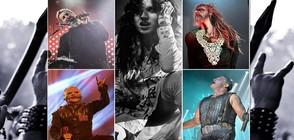 Топ 30 на най-великите метал вокалисти на века (ГАЛЕРИЯ)