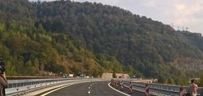 ПРЕДИ ЛЯТОТО: Започват ремонтите по пътищата (ВИДЕО)