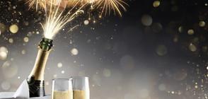 Франция е изнесла шампанско за 2,8 милиарда евро през 2017 година