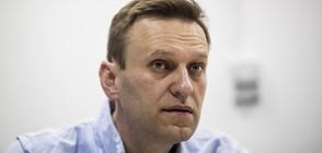 Навални: Не гласувах на днешните избори