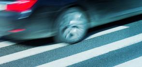 Първа жертва на автомобил без шофьор