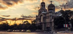 Чудотворна икона на Богородица пристига от Украйна във Варна