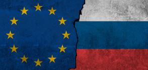"""ЕС ЗАСТАНА ЗАД ВЕЛИКОБРИТАНИЯ: Брюксел поиска Русия да разкрие програмата за """"Новичок"""""""