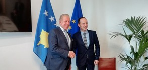 Андрей Ковачев: В интерес на ЕС е да има напредък в Косово