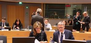 Захариева ръководи ключови европейски съвети за изборите и Brexit
