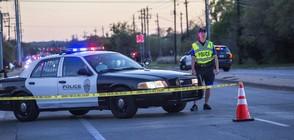Нова експлозия в американския щат Тексас