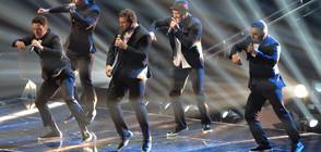 Бой бандата NSYNC ще получи звезда на Алеята на славата
