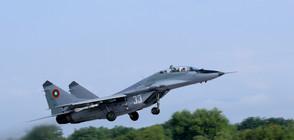 Подписано е рамковото споразумение за поддръжка на МиГ-29