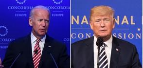Тръмп и Байдън си разменят закани за физическа разправа