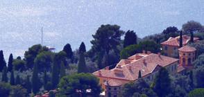 Къщата за любовницата на Леополд - най-скъпата в Европа (СНИМКИ)