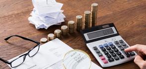 НАП: Събираемостта на данъците се увеличава