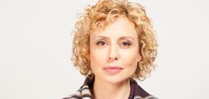 """Стефания Колева: Съшествуват жени като Нели от """"Полицаите от края на града"""""""