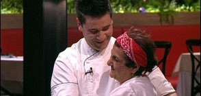 Ерикназ Каранцян напусна Hell's Kitchen България