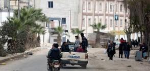 ООН: 170 000 са избягали от град Африн